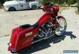 2009 Harley-Davidson Touring for Sale