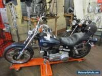 1982 Harley-Davidson Softail