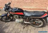 Honda CB250N Superdream Project for Sale