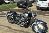 Harley Davidson Fatboy for Sale