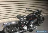 2000 Harley-Davidson Touring for Sale