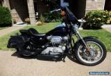 2001 Harley-Davidson Sportster for Sale