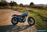 Yamaha XS650 se brat/custom/bobber for Sale