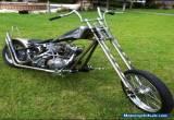 1970 Harley-Davidson Other for Sale