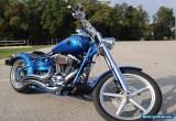2008 Harley-Davidson Softail for Sale