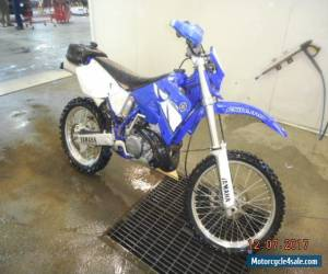 "YAMAHA YZ250 ""LTD EDITION ENDURO RACER"" FULL SPARES KIT, EXTRA MOD'S, E/COND! for Sale"