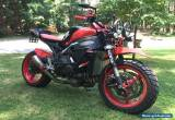 2010 Honda CBR for Sale