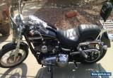 2011 Harley-Davidson Dyna for Sale