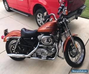 2000 Harley-Davidson Sportster for Sale