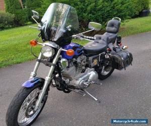 1991 Harley-Davidson Sportster for Sale