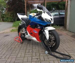 Honda CBR600 rr for Sale
