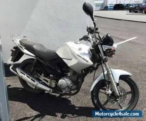 Yamaha YB125 for Sale