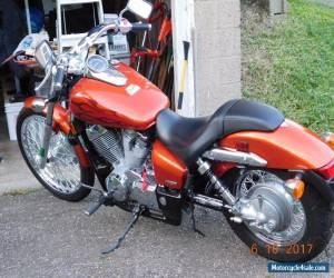 2012 Honda Shadow for Sale
