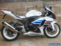 suzuki gsxr 1000 2013 L3 1 million edition 2064mls