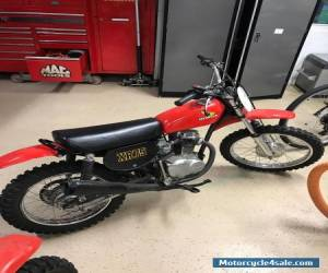 1976 Honda XR for Sale