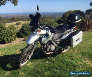 BMW F650 GS 2002 Enduro/Adventure for Sale