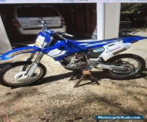 Yamaha: YZF for Sale
