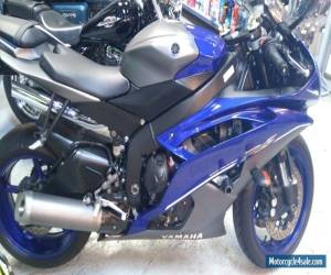 2013/13 YAMAHA R6. One owner. 4000 miles. FSH. for Sale