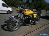 honda cb 400/4 super sport px trail bike considered