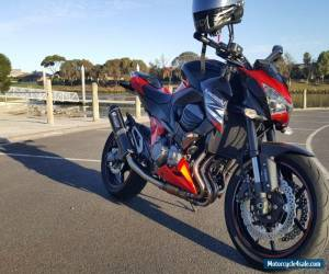2014 Kawasaki Z800 Low Kms, rides like new for Sale