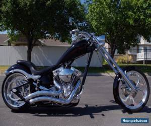 2006 Big Dog K9 for Sale
