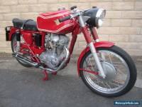 1962 Ducati