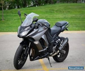 2012 Kawasaki Ninja for Sale