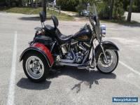 2004 Harley-Davidson Heritage
