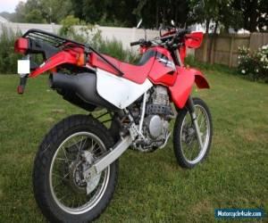 2005 Honda XR for Sale