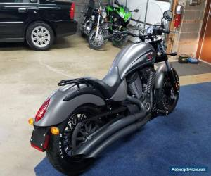 2015 Victory GUNNER for Sale