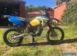 husaberg fe 650 for Sale