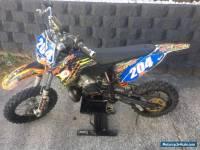 2010 KTM 50sx