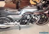 1981 Honda CBX for Sale