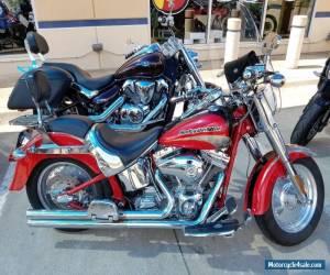 2005 Harley-Davidson SCREAMIN EAGLE CVO FATBOY for Sale