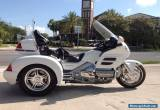 2005 Honda Gold Wing for Sale