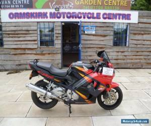 1995 Honda CBR600 F for Sale