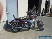 1988 Harley-Davidson FXR