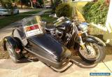 2005 Honda VTX for Sale
