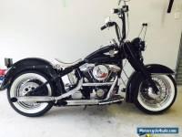 Harley Davidson 12/1992 heritage Softail