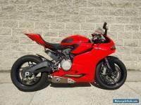 2014 Ducati Supersport