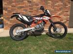 KTM 690 Enduro R, 2012, Registered,  7585 km for Sale