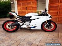 2016 Ducati Superbike