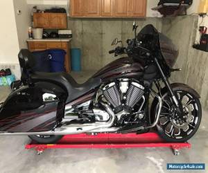 2015 Victory Magnum -- for Sale