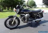 1978 Moto Guzzi 850 T-3 F/B for Sale