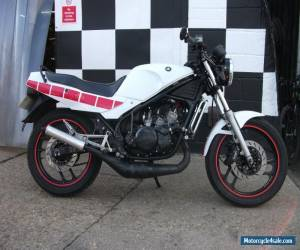 Yamaha RD350 YPVS tuned and updated with all oe parts for Sale