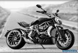 2016 Ducati X Diavel S for Sale