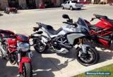 2013 Ducati Multistrada for Sale