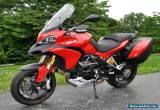 2012 Ducati Multistrada for Sale