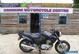 1998 Honda CB500 for Sale