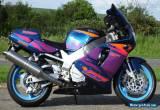 Yamaha YZF750R 1994 for Sale